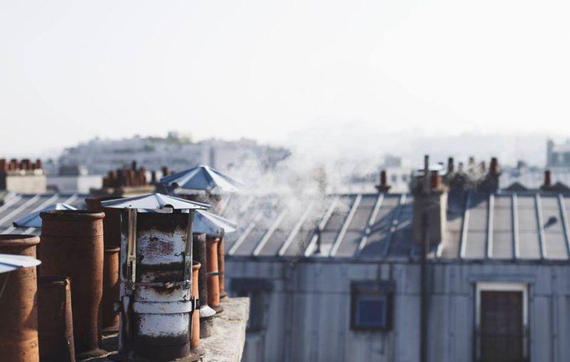 Parigi - foto di annette nissen