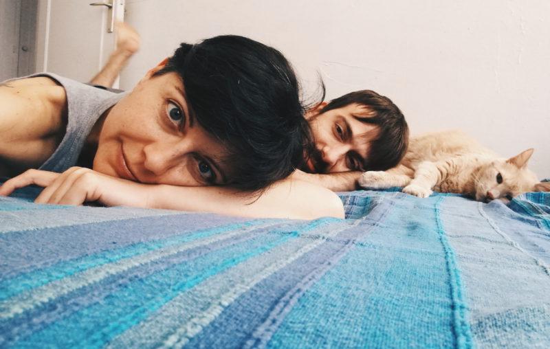 Noi e Rodrigo