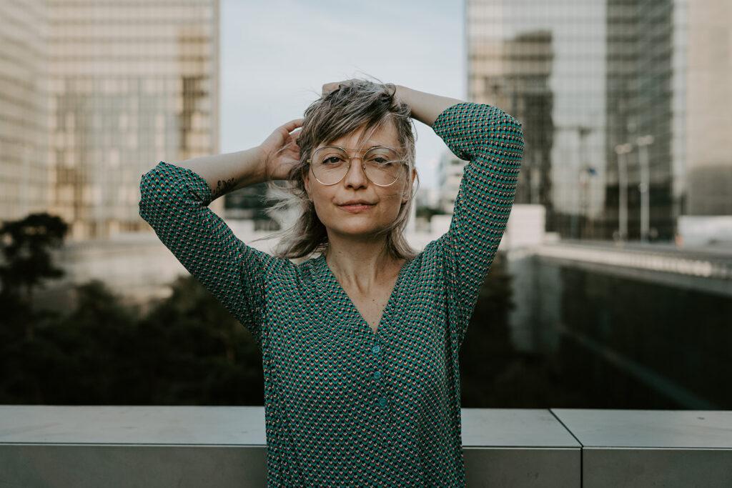 Chiara Gandolfi verbal designer